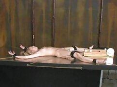 Kibaszott gépek szex