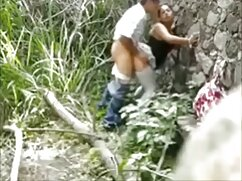 Pornó videó egy barna hajú lány szexi fehérneműben, mint amikor kibaszott rejtett a fenekében. Osztályozás, anális, barna haj. pornós filmek
