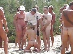 Videó pornó három tanítványok. Borotválkozás barna haj, Hármasban, Egyenes, Csoportos filmek pornó szex, Orális.